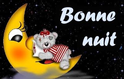 Lettre d'amour bonne nuit 2