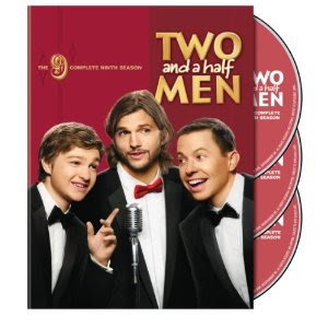 Two and a Half Men Release Date DVD