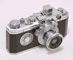 Kameran Hansa Sebelum Canon