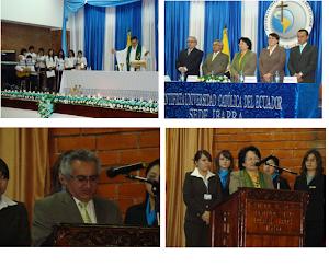 Primer Seminario Nacional de los Negocios