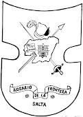 ESCUDO DE ROSARIO DE LA FRONTERA