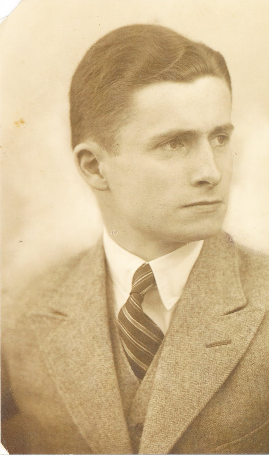 Zum Gedenken an Hans - Jürgen Graf von Blumenthal