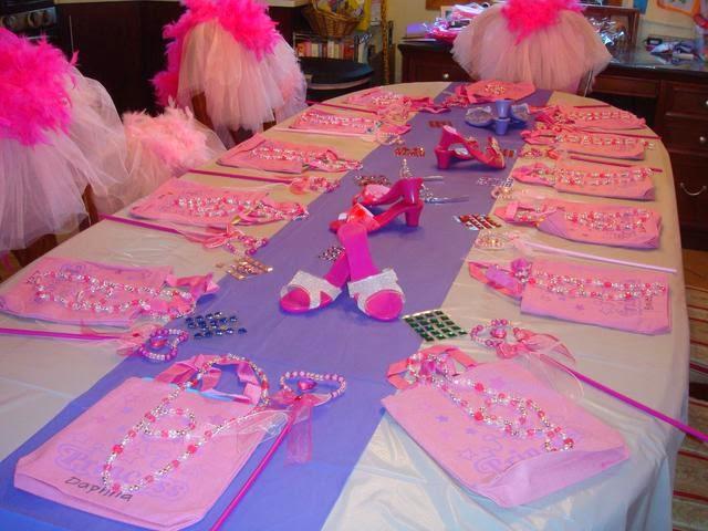 The princess birthday blog princess party craft princess for Princess birthday party crafts