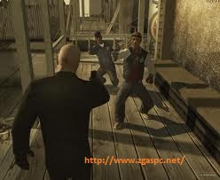 Download Game Hitman Blood Money PS2 For PC Full Version ZGASPC