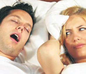 Tips Menghilangkan Mendengkur Pada Saat Tidur