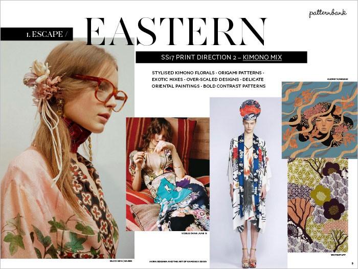 fashion vignette trends patternbank s s 2017 print