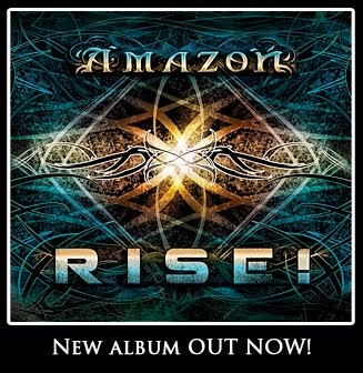 Our latest release: RISE!