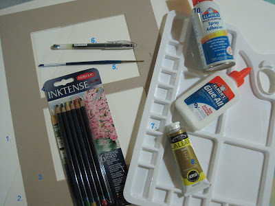 Art Supply Haul
