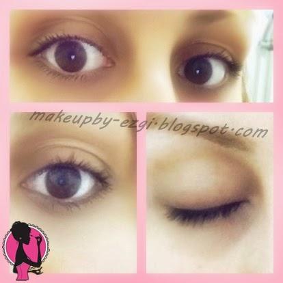 oriflame,göz makyajı,kirpik,kirpik kıvırcı , cımbız ,göz,makyaj,makeup,blog
