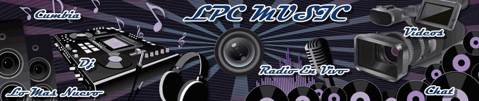 La Plata Cumbia LPC Music