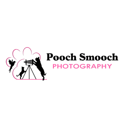 Pet Photography Studio Logos