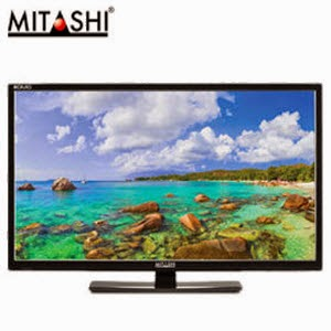 Buy Mitashi MiDE028v11 71.12 cm (28) HD Ready LED Television for Rs.12836 at Snapdeal : BuyToEarn