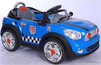 Mobil Mainan Aki DoesToys DT871 Mini 16 Sport