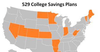 What Is A 529 Plan Some States Match 529 Plan Contributions