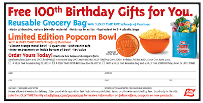http://www.jollytime.com/coupons-promotions/free-birthday-gifts
