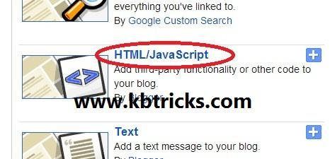 HTML/JavaScript option