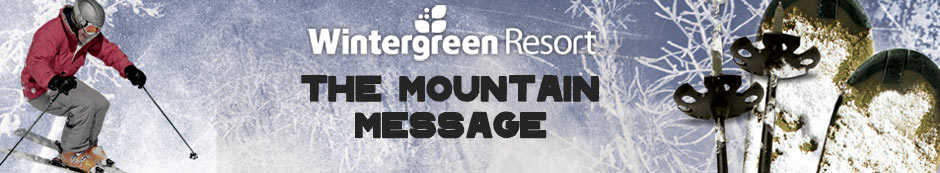 The Mountain Message