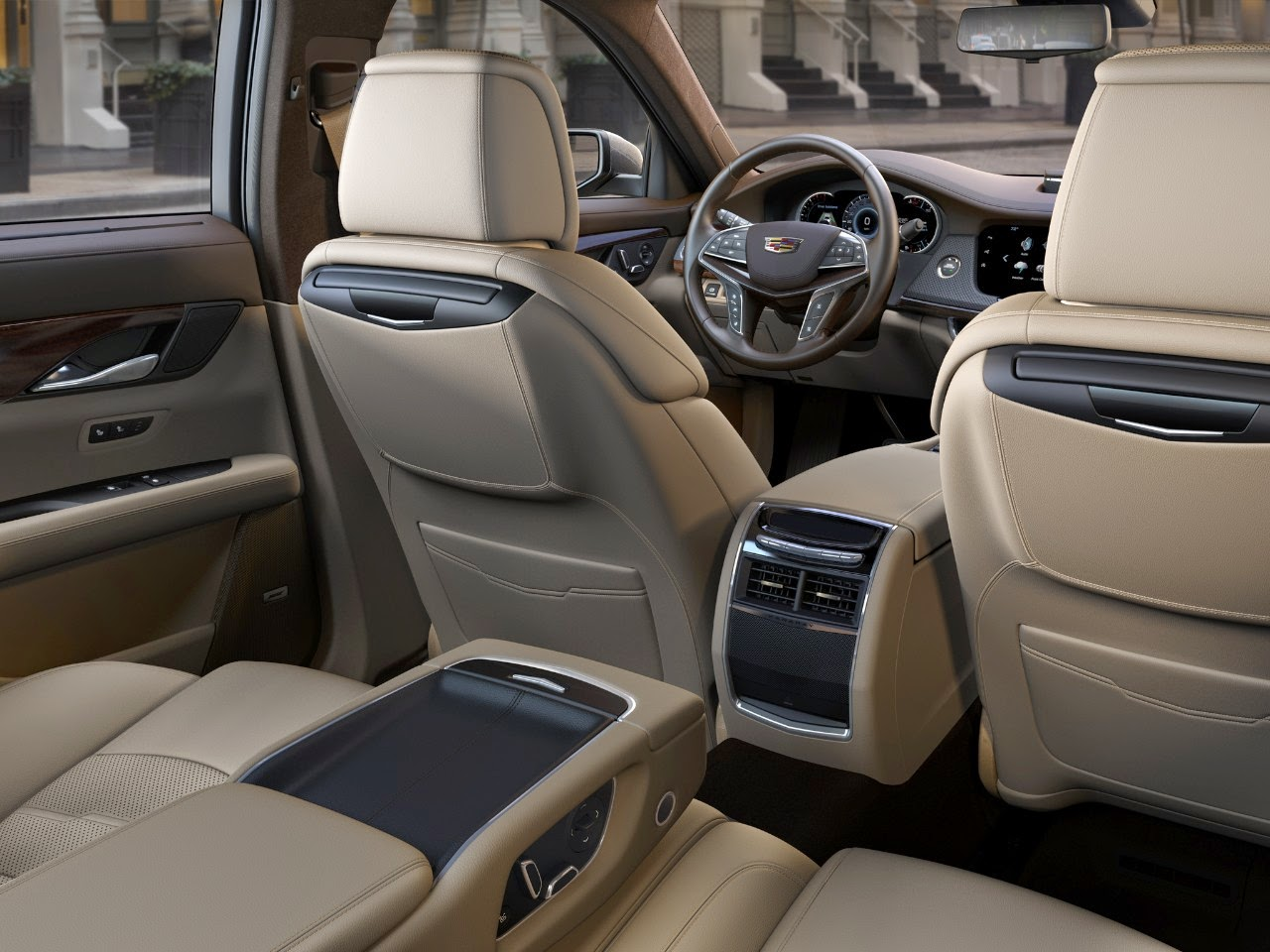 2016 Chevrolet Malibu Reviews Hybrid 6 Car Interior Design