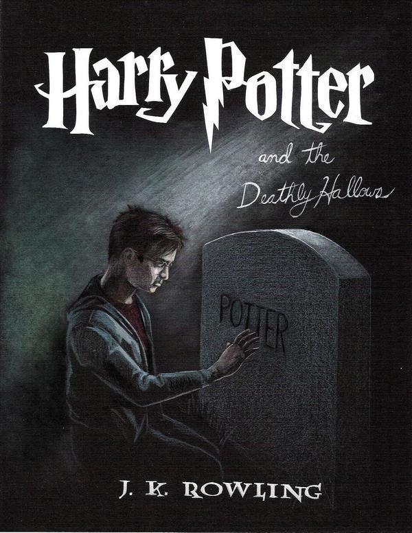 Harry Potter y las Reliquias de la Muerte [EPUB] [1 Link] [MEGA]