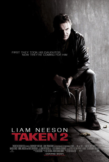 Taken 2,movie review,new movie