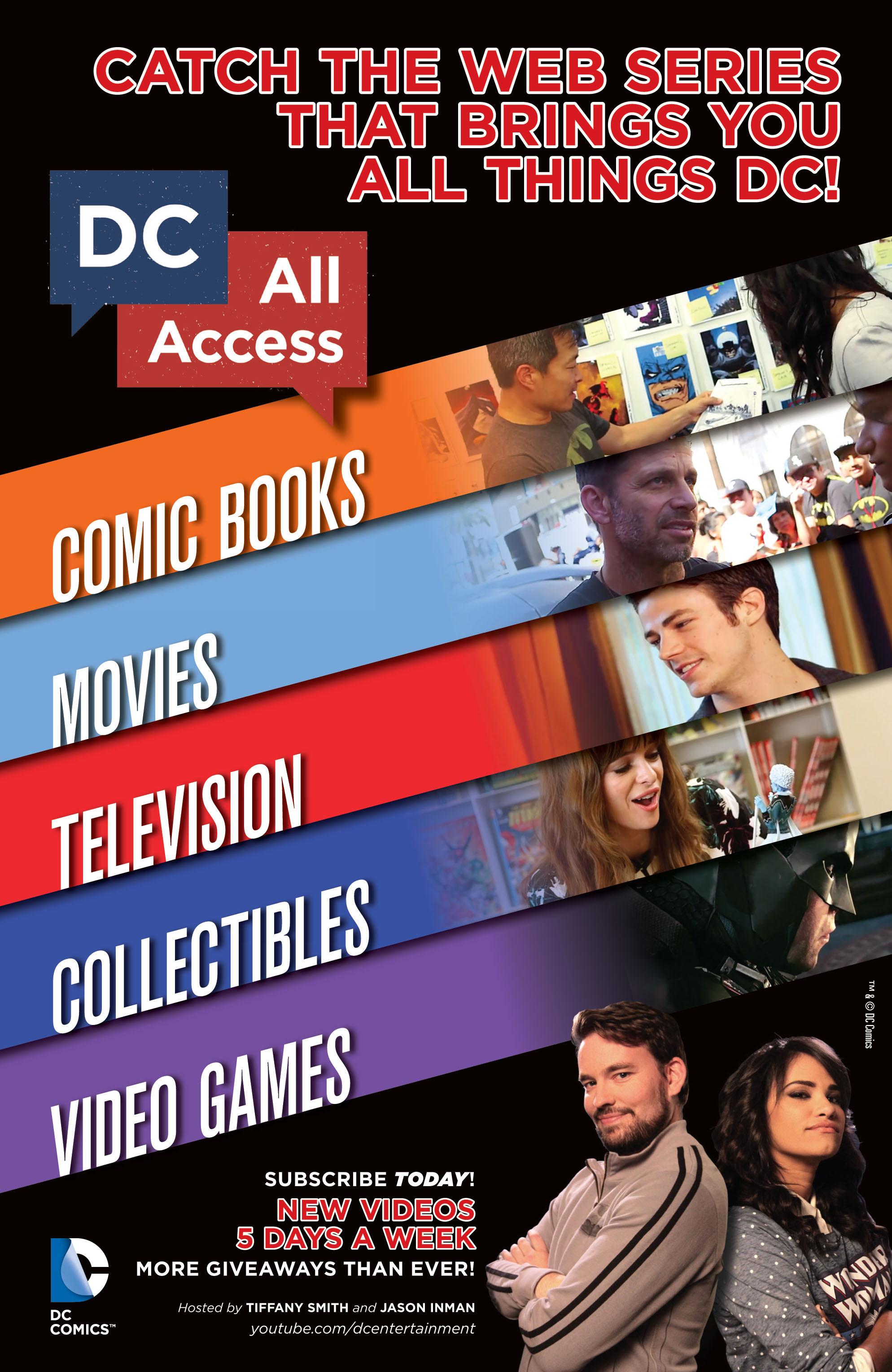 Batman (2011) Issue #49 #68 - English 2