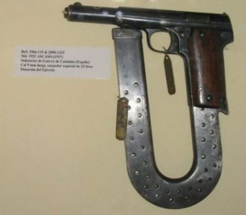 9 More Crazy Weapons: Unusual Weapons