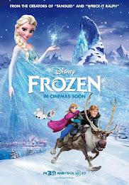 Phim Nữ Hoàng Băng Giá - Frozen
