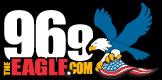 WJGL 96.9 The Eagle