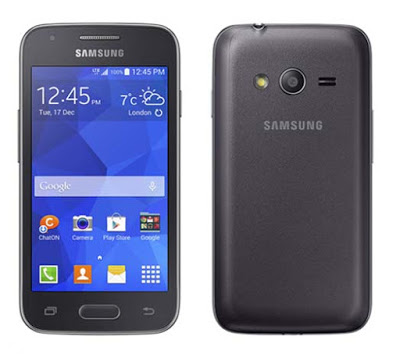 Spesifikasi dan Harga Samsung Galaxy Ace 4, Smartphone Android Jelly Bean 1 Jutaan