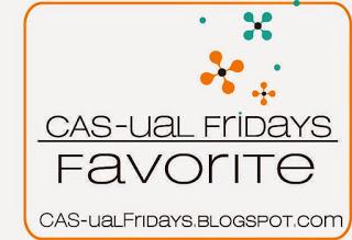 CAS-ual Fridays Challenge