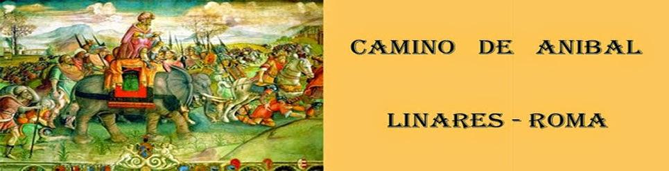 CAMINO DE ANIBAL
