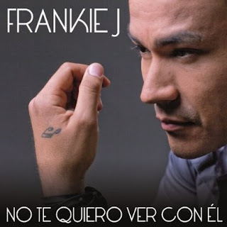 Frankie J - No Te Quiero Ver Con l