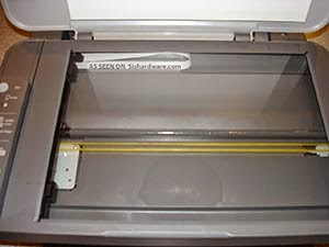 epson stylus cx3810 printing problems windows 8