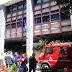 Τώρα... Φωτιά στο Δημαρχείο!!! Έφτασαν τρια πυροσβεστικά οχήματα! UPDATE