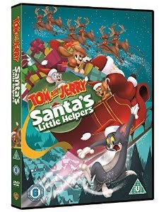 Download Tom And Jerry: Santa Little Helpers