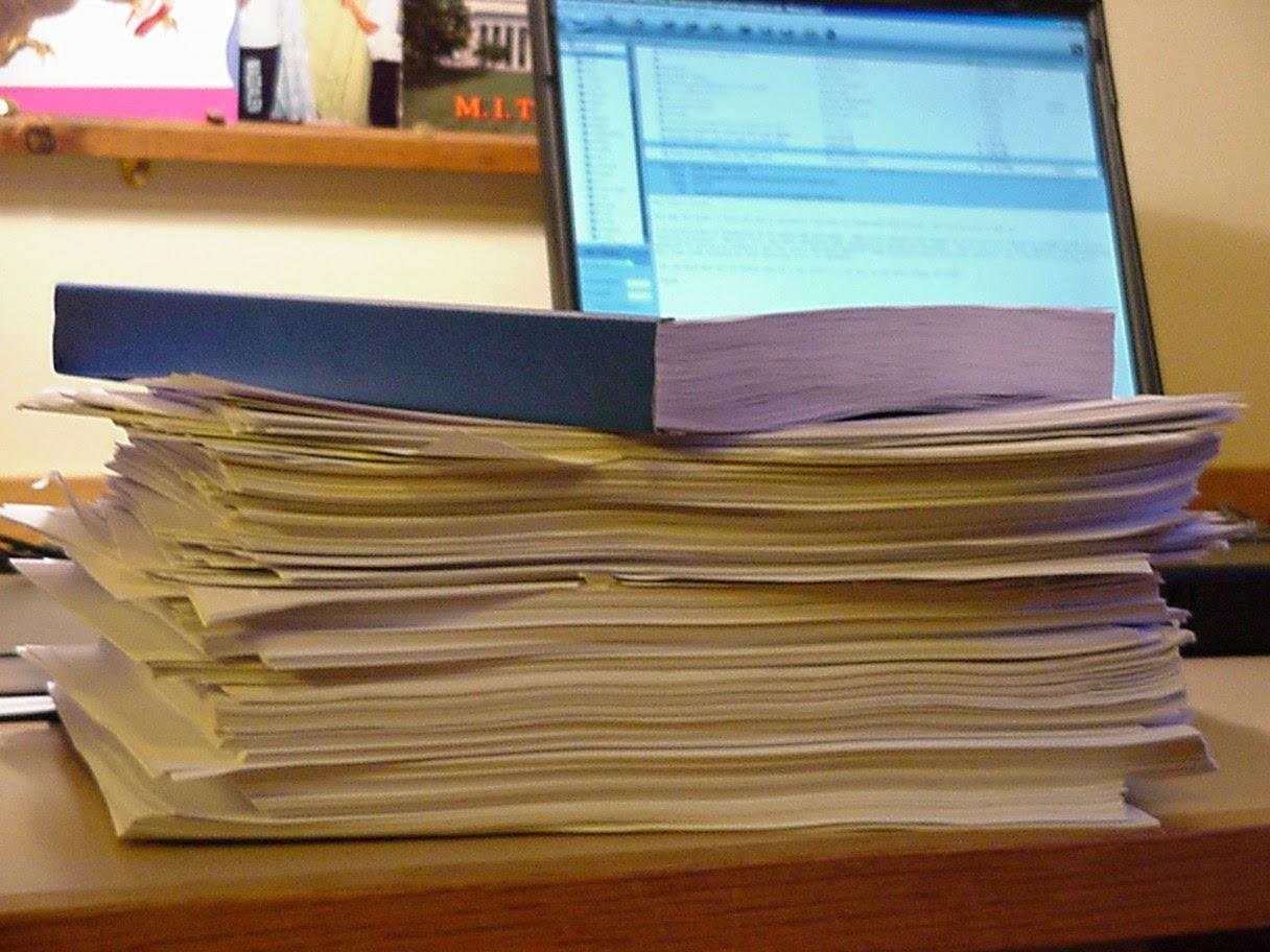 Grade science research paper topics