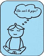 Lo yoga raccontato ai piccoli