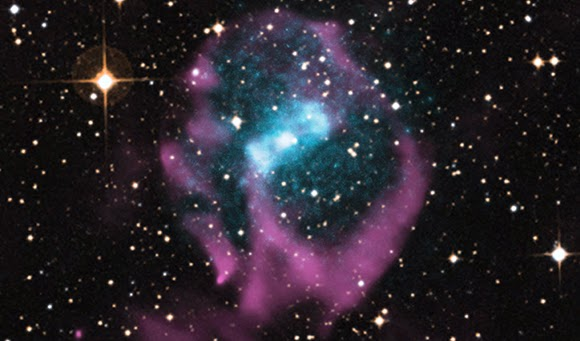 Циркуль X-1 (рентгеновский источник в созвездии Циркуля)