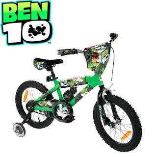benten-bisiklet-ben10