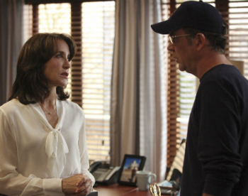 "Review of ABC's ""American Crime"" season two."