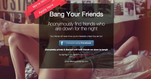 O Potencial Secreto do Bang With Friends