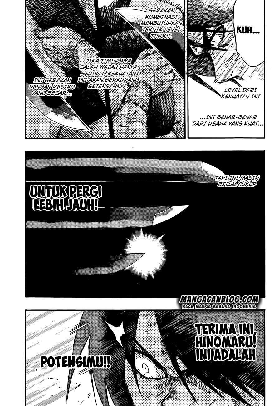 Dilarang COPAS - situs resmi www.mangacanblog.com - Komik hinomaru zumou 037 - chapter 37 38 Indonesia hinomaru zumou 037 - chapter 37 Terbaru 3|Baca Manga Komik Indonesia|Mangacan