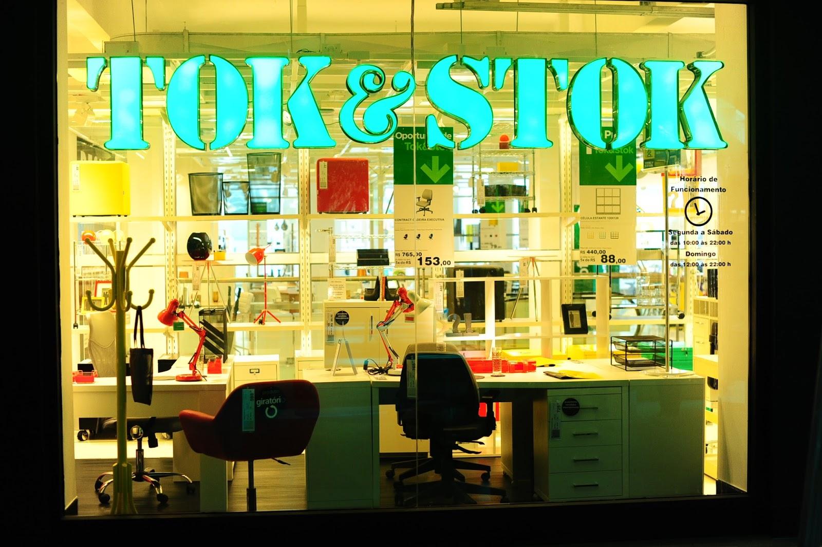 Tok&Stok inaugura sua primeira loja na Paraíba #03C8C2 1600x1065 Acessorios Banheiro Tok Stok