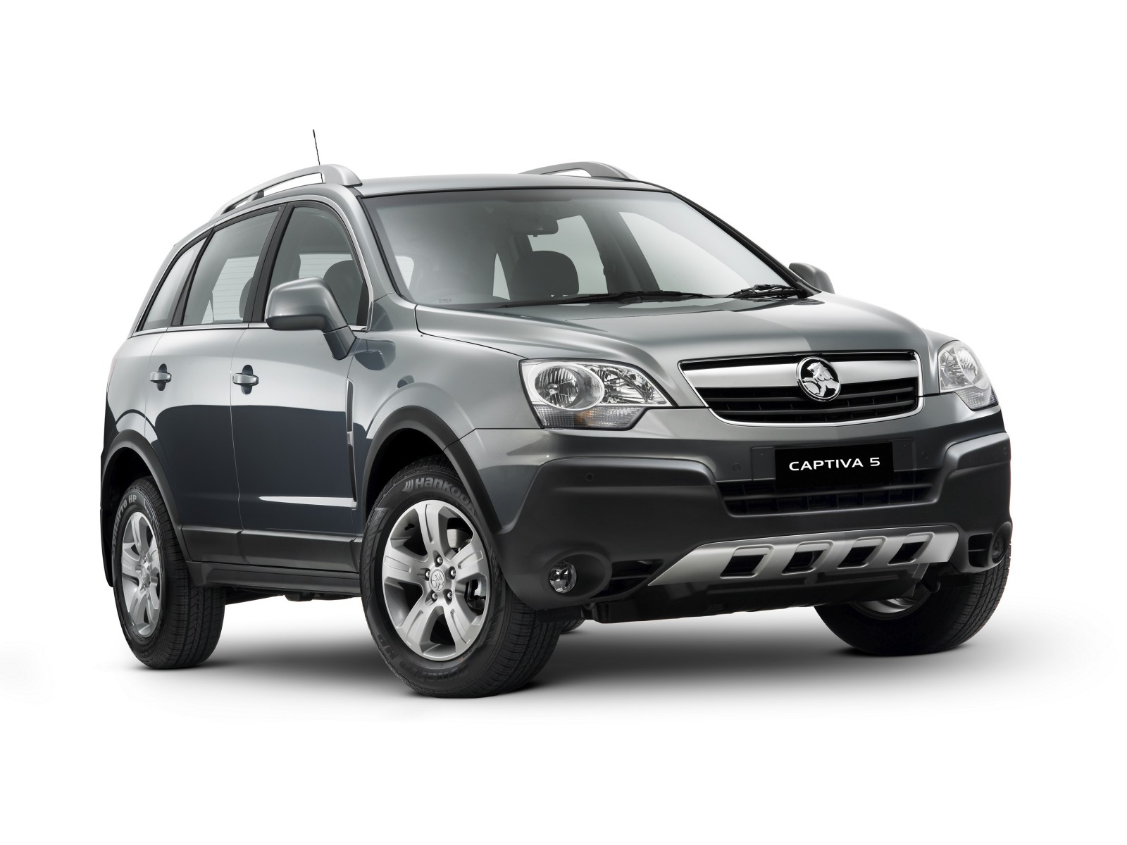 2010 holden captiva 5 awd wallpapers pictures