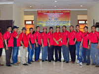 Struktur DPC Asosiasi Wartawan Profesional Indonesia (AWPI) Kota Bekasi