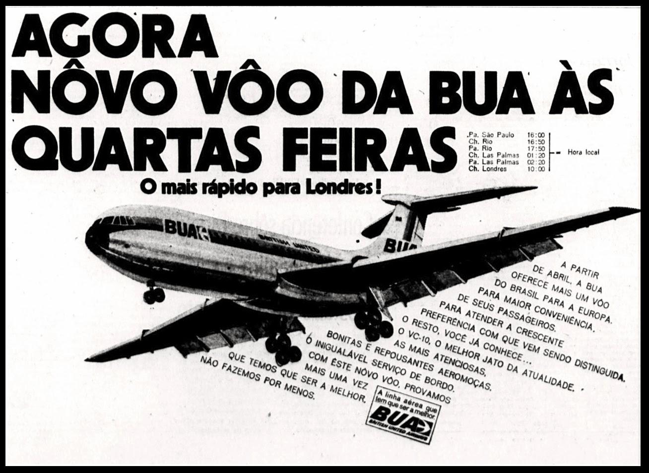 propaganda década de 70; reclame anos 70; história anos 70; Brazil in the 70s