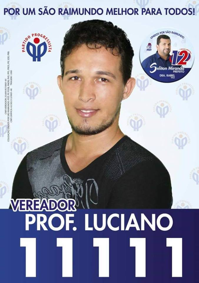 Prof. LUCIANO
