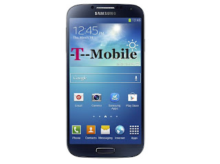 T-Mobile prices for Samsung Galaxy S4