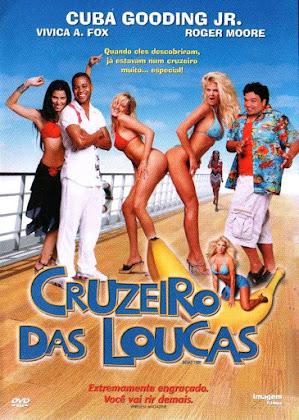 Cruzeiro das Loucas