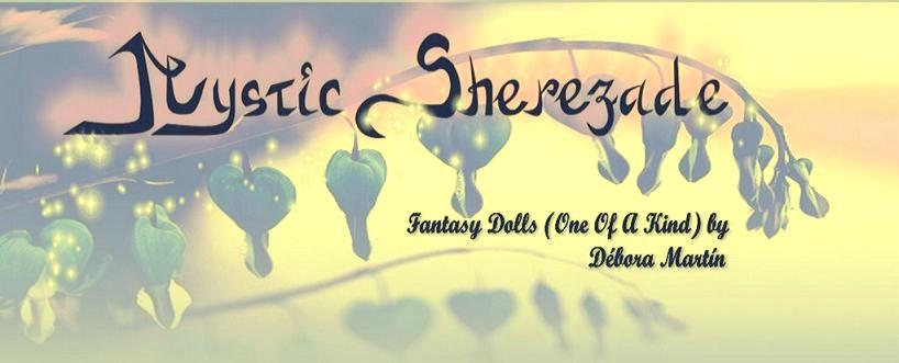 Mystic Sherezade